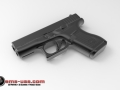 thumbs Glock 42 rend 3D Scanning & Inspection of Weapons
