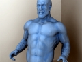 thumbs Blue angry guy pirate FORMATTED Freeform