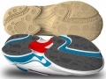 thumbs Shoe running sole FORMATTED Freeform