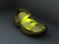 thumbs ZShoe Freeform