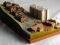 3D Print full color architectural models