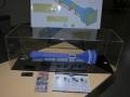 3D printed Presentation model