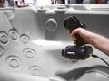 Hot tub 3D scanning