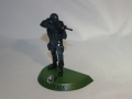 3D Print of Seal Team 6 statue