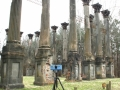 3D Scanning of the Windsor House Ruins