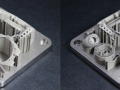 3D print numerous metal parts in one build