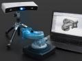 Affordable Desktop 3D Scanner