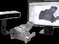 3D Scan complex parts