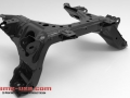 3D Scan of Miata Subframe