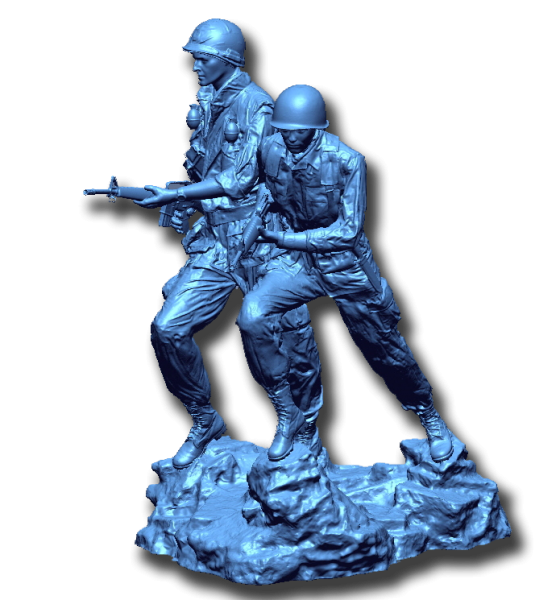 AB Soldier 3a copy 1 Entertainment & Theme Parks