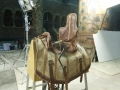 HBO Game Of Thrones Brans Saddle