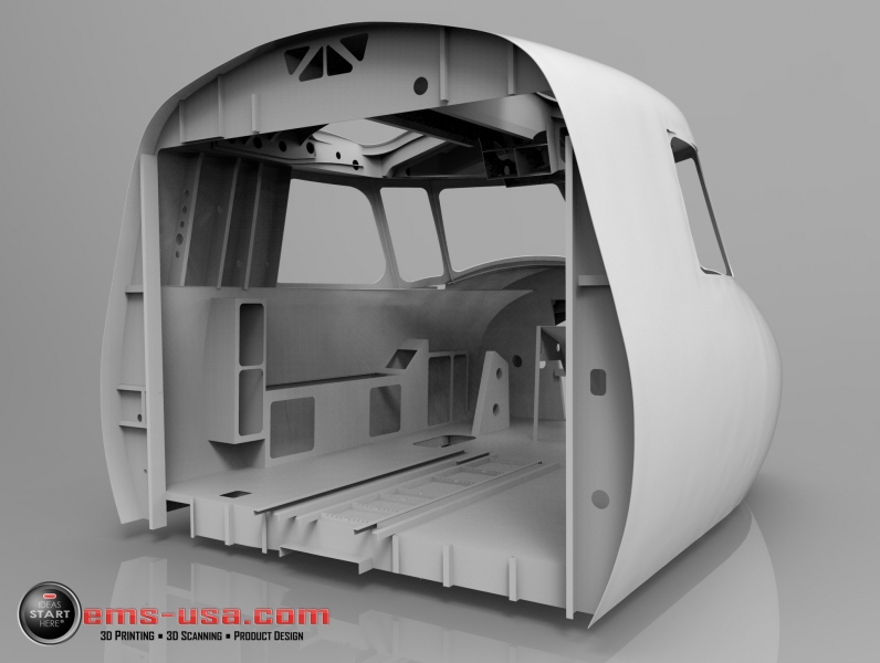 3D Printing and Scanning for Military and Defense - Florida