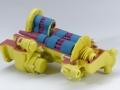 3D print cutaway model