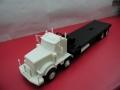 3D Printed truck model