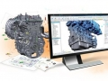 3D scan complex parts quickly for inspection