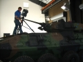 3D Scanning 1 of 5 LAV's