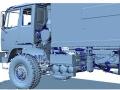 3D Scan data of a truck