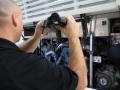 thumbs maxshot3d optical measuring system  engine bus MaxSHOT