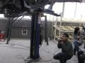 Optical measuring system