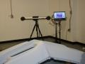 3D Scanning car front fascia