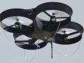 Fully functional UAV