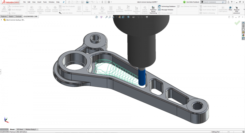 SOLIDWORKS PDM - Engineering & Manufacturing Services