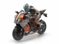 thumbs ktm 1198 rc8 r track 3d model low poly rigged max obj fbx dae SOLIDWORKS 3D CAD