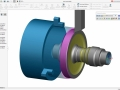 thumbs solidworks cam turning SOLIDWORKS 3D CAD