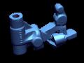 Complex parts