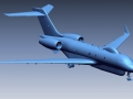 3D Scan an entire aircraft in 1 day