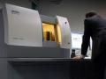 Wenzel CT Scanner large size model