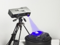 Zeiss Comet L3D structured light for high resolution