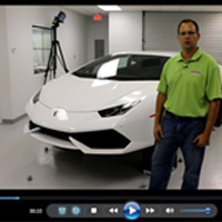 Technical Videos 3D Scanning Knowledge Center
