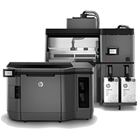 HP4200system HP 3D Printers