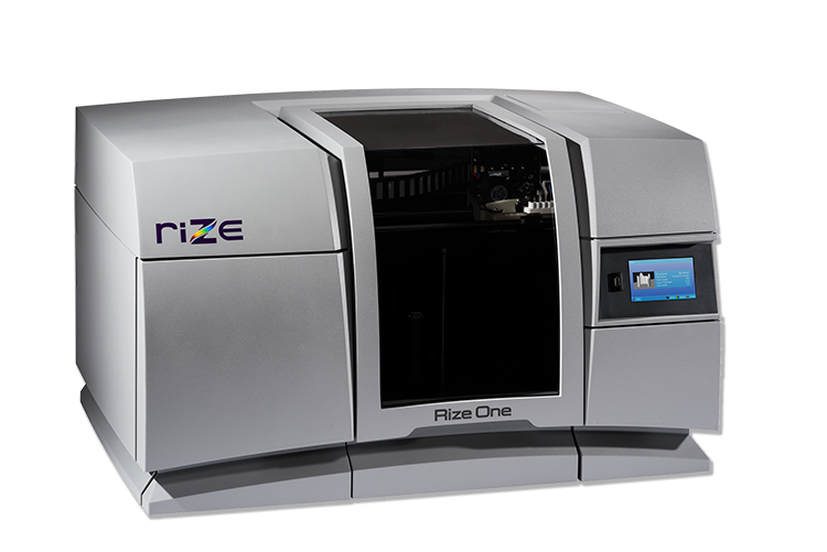 Chomitz2216 JCP0781LookSee%400%2C25x RIZE 3D Printers